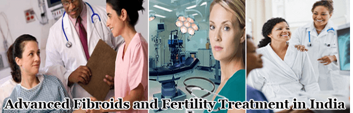 Safemedtrip - Fibroid and fertility treatment in India