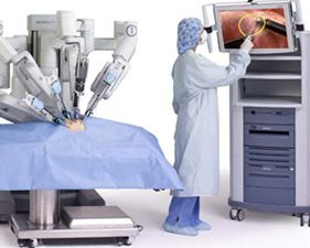 World's Most Advanced Robotic Surgery for Gallbladder Cancer