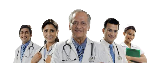 Get expert opinion from India's best doctors at zero cost