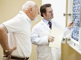 Symptoms of Spinal Tumor