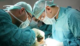 Liver Cancer Surgery