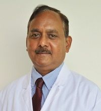 Dr Anant Kumar - Chief Surgeon Urology & Transplant in India