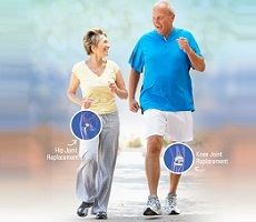 Get the Joint replacement surgery done at best Orthopedic hospital in India