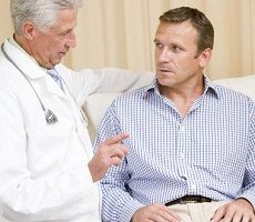 Advanced treatment for prostate surgery