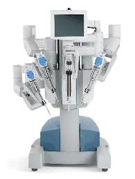 World's latest technology for Heart Surgery now available in India – Robotic Heart Surgery