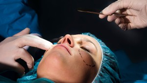 Cosmetic Surgery the 7 Most Popular Procedures For 2017