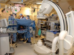 A Hybrid Approach to Minimally Invasive Heart Surgery at Safemedtrip Hospitals