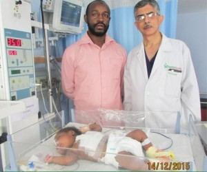 One Month-Old Baby with Multiple Cardiac Afflictions Receives New Lease of Life at Safemedtrip Affiliated World Class Hospital in India