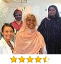 Ms. Jemila Abubakar - Review