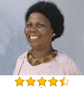 Ms. Njoku Joyce - Review