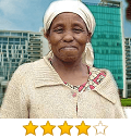 Ms. Fatuma - Review