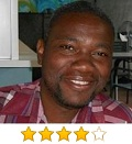 Dr. Tatenda Masamvi - Review