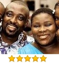 Mother of Master Harry Nwakomo - Review