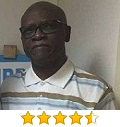 Mr. Adedeji Iheanacho - Review