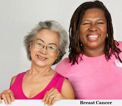Breast cancer patients