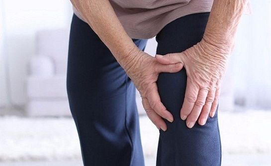 You can delay or may not need  Joint Replacement Surgery.